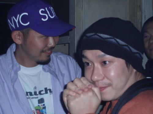 10/06 FILLY行ってきました〜 by kawashima