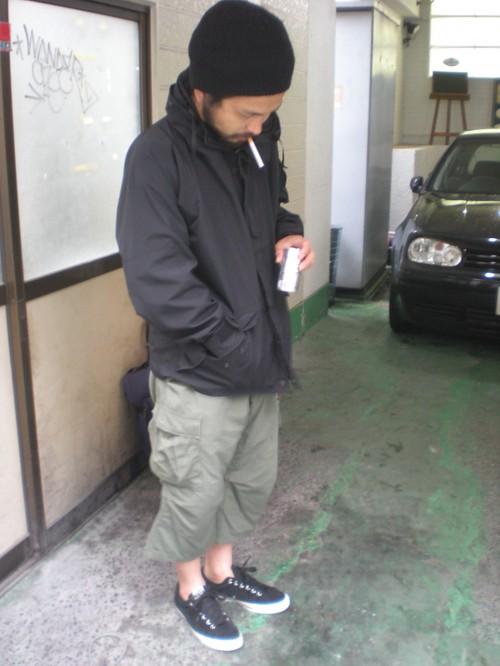 Kadotaアメリカへ行くの巻 from Mori