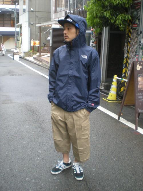 この雨にやられて〜♬ from Mori