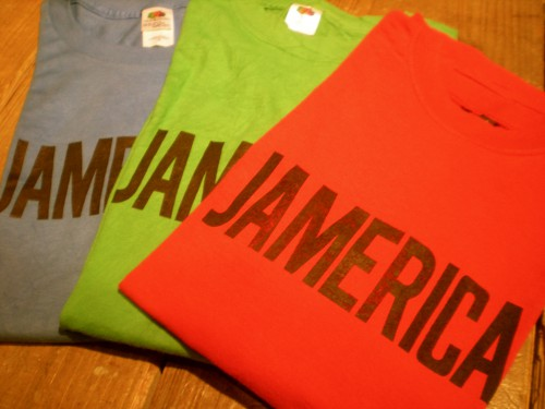 JAMERICA from iNi