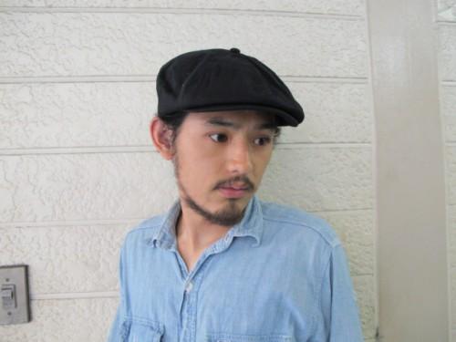 ブリさんも入荷〜!!!from Mori