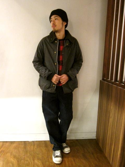 渋谷の古着屋 I&I(アイアンドア...
