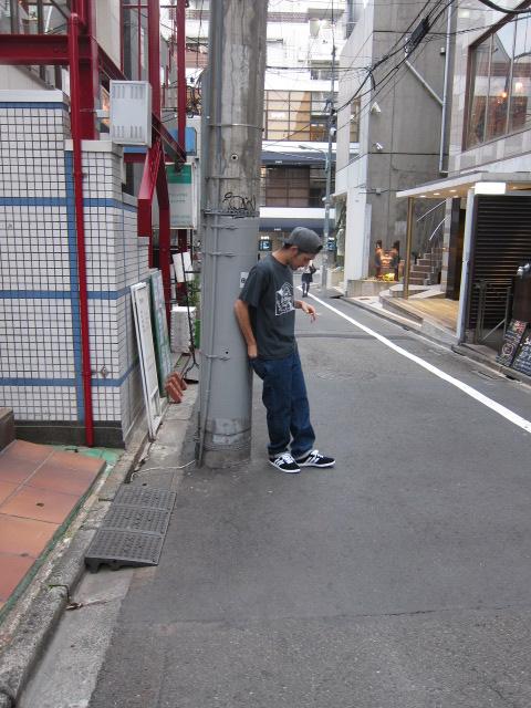 渋谷、雨、晴れたね from Mori