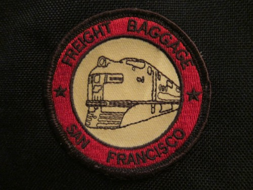 Freight Baggage 実用編 from Mori