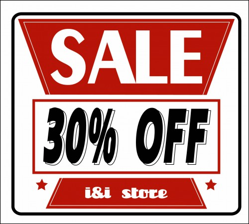 SALE from I&I