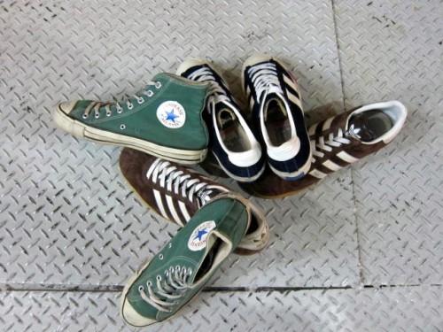 Sneaker    from i&i