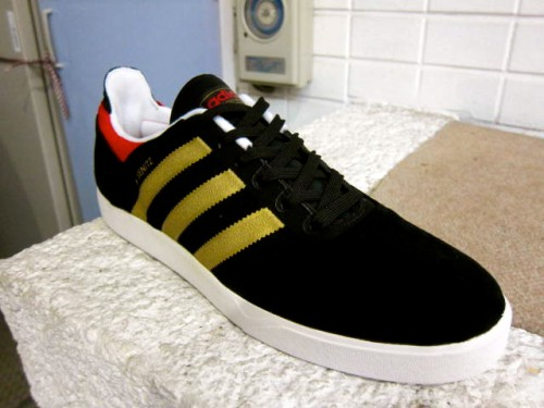 adidas skateboarding  from HARA