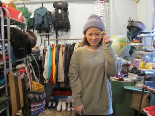 I'm 米沢 | 渋谷の古着屋 I&I(...