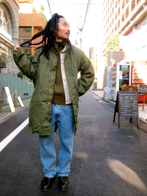 STYLING from MAA | 渋谷の古着...