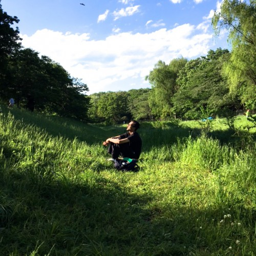 Meditation from HARA