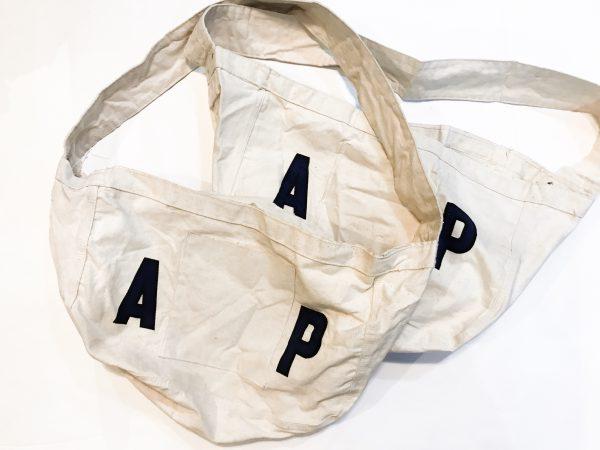 A P / gap