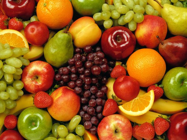 Thermogenic-Foods-Fruit
