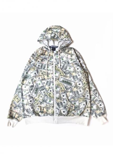 doller hoodie