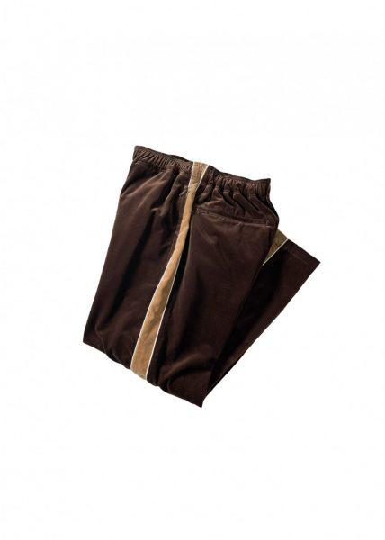 Comfortable Reason Velvet Trousers2